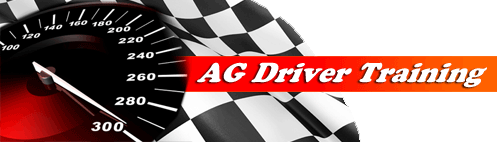 AG Driver Training logo